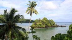 Krótka wycieczka na wyspy Samoa