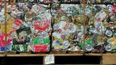 Dzieci na koloniach zebrały ponad 370 ton śmieci