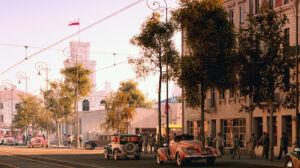 """""""Wiele osób nie wyobraża sobie, jak piękne było to miasto"""""""