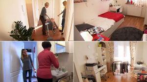 Mieszkania treningowe: nauka życia dla niepełnosprawnych