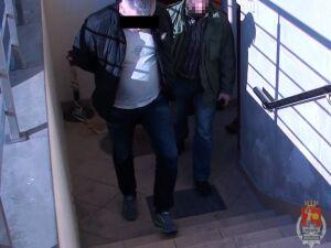 Podejrzani o pobicie wiceszefa KNF aresztowani. Zleceniodawcą b. członek zarządu SKOK Wołomin?