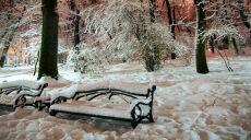 """""""Jaki ten front niegrzeczny! Miał padać śnieg, a nie pada"""""""