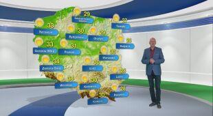 Prognoza pogody na piątek 18.06